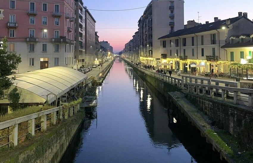 Milano: Dal 1° settembre parte la ztl serale di via Ascanio Sforza
