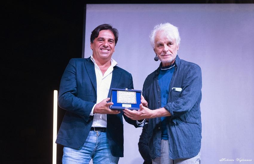 """Premio Luigi Maina, Pogliese: """"Giusto riconoscimento a un uomo che ha lasciato un segno incancellabile"""" – FOTO"""