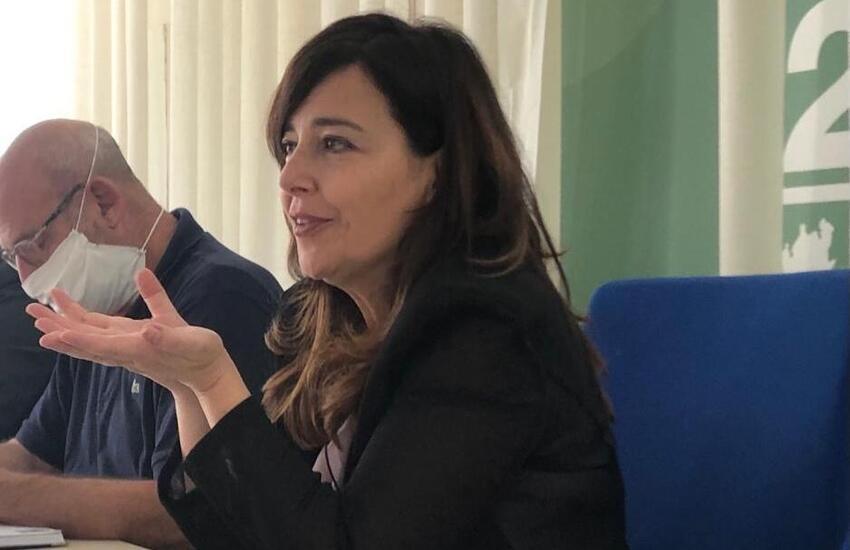 """Decarbonizzazione trasporti marittimi – Baglieri: """"Finanziati due progetti nei porti di Siracusa e Gela"""""""