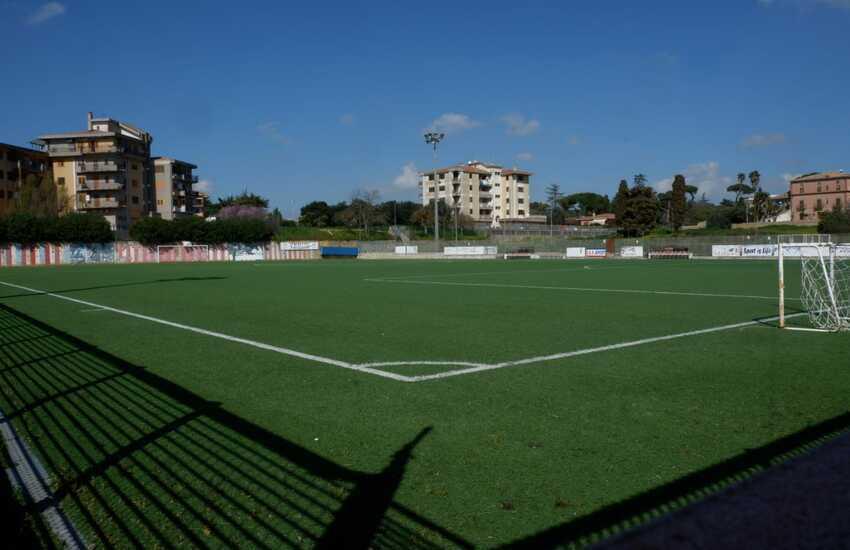 """Caltagirone, i campi """"Pino Bongiorno"""" verso una nuova gestione: domande entro il 13 settembre"""