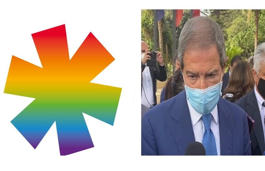"""Palermo Pride contro Musumeci: """"battutacce omofobe da caserma """""""