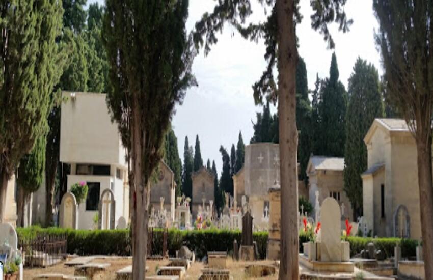 Palermo – Proseguono i trasferimenti delle salme dal cimitero dei Rotoli