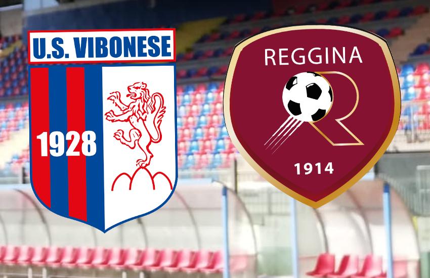 Vibonese-Reggina, le info utili per la tifoseria: come assistere al match