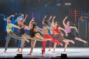 Si è conclusa il 30 luglio la prima edizione di Futuro Festival  al teatro Brancaccio