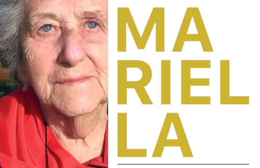 Resistenza, tanti eventi in ricordo della partigiana Mariella Riva