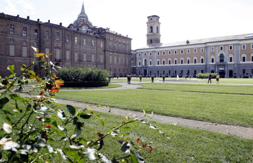 Torino, gli eventi del fine settimana ai Musei Reali