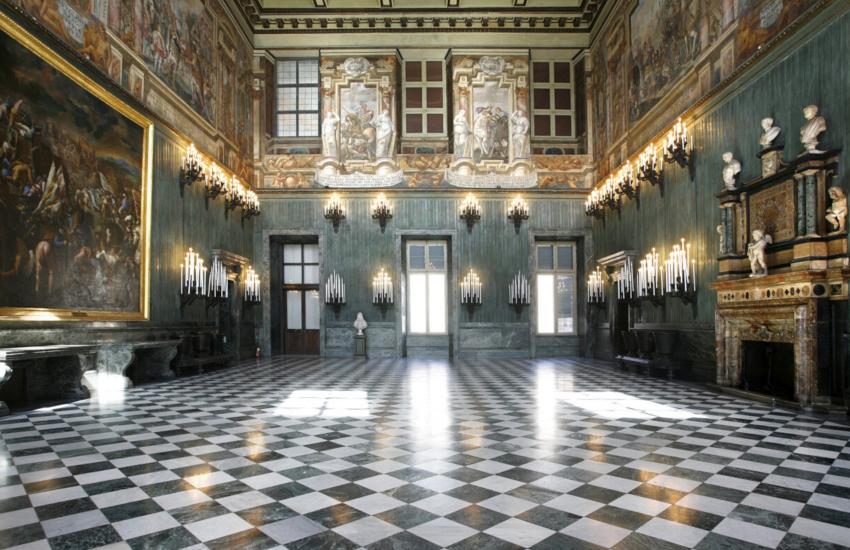 Musei Reali di Torino: gli appuntamenti di fine agosto