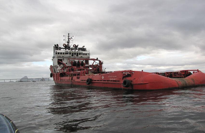 Ocean Viking – 553 migranti da settimane aspettano di sbarcare in Europa