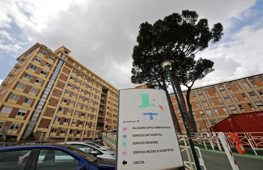 Il Pascale inserito tra i migliori 50 ospedali al mondo, eccellenza della sanità partenopea