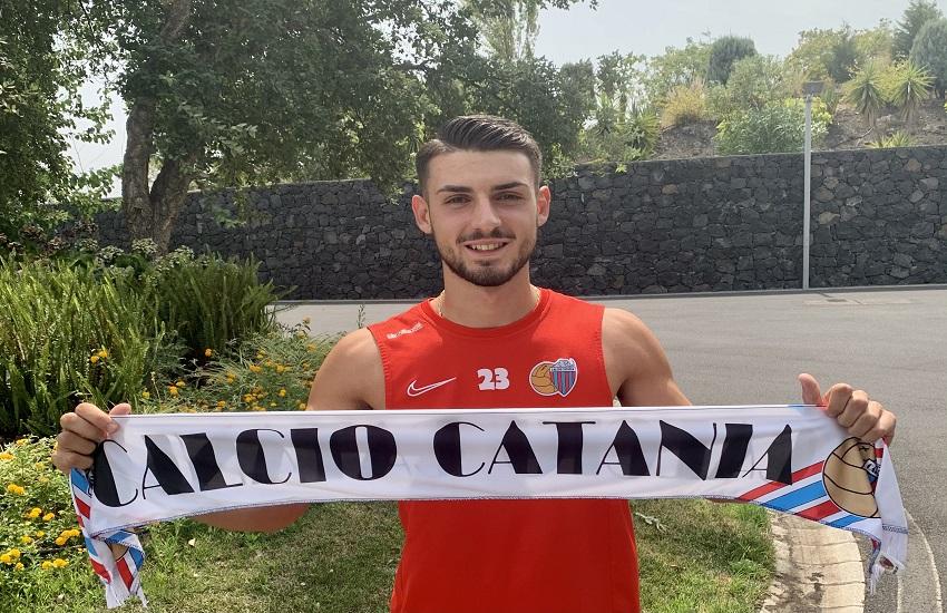 Mercato in casa Catania: arriva Cataldi, rescinde Dall'Oglio