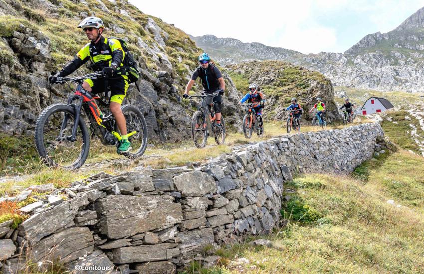 """Cuneese, il 5 settembre la 3^ cicloturistica internazionale """"Route del Marguareis"""""""