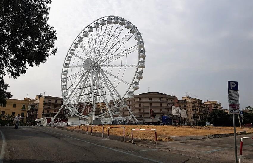 La ruota della discordia gira su Catania (VIDEO)