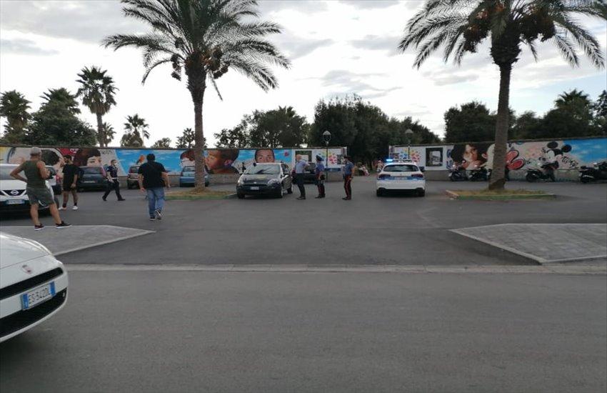 """Altra vittoria de """"La Battaglia di Andrea"""", al Parco Taglia di Cardito tornano disponibili i posti per i disabili"""