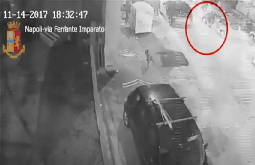 Aggressioni e pestaggi a San Giovanni a Teduccio, in manette 3 uomini del clan Reale (VIDEO)