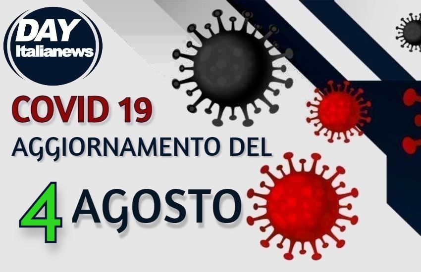 Covid, a Latina e provincia 19 nuovi casi di contagio. Nessuna vittima ieri ma cinque nuovi ricoveri in ospedale