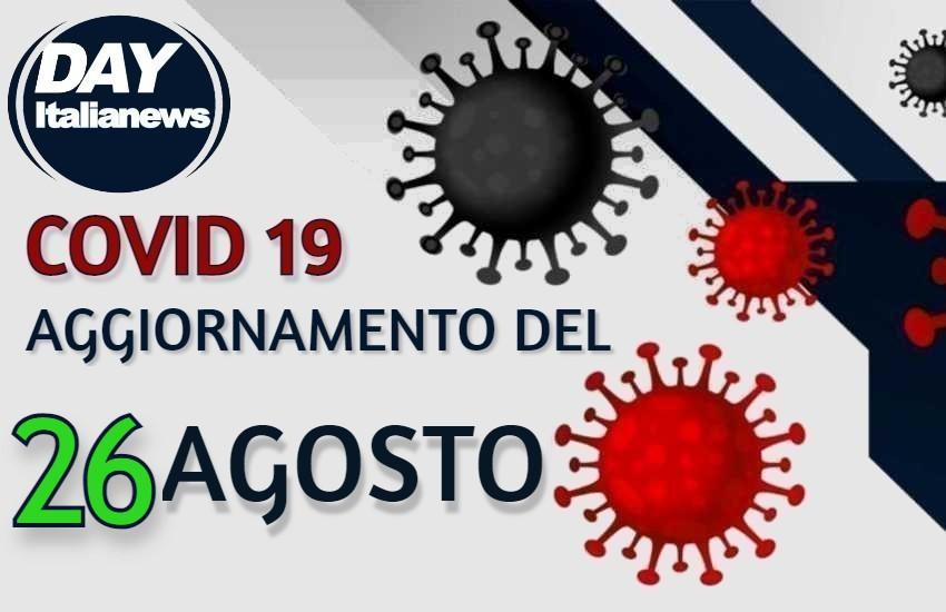 Covid, sale il numero odierno dei positivi in provincia di Latina; altra giornata senza vittime