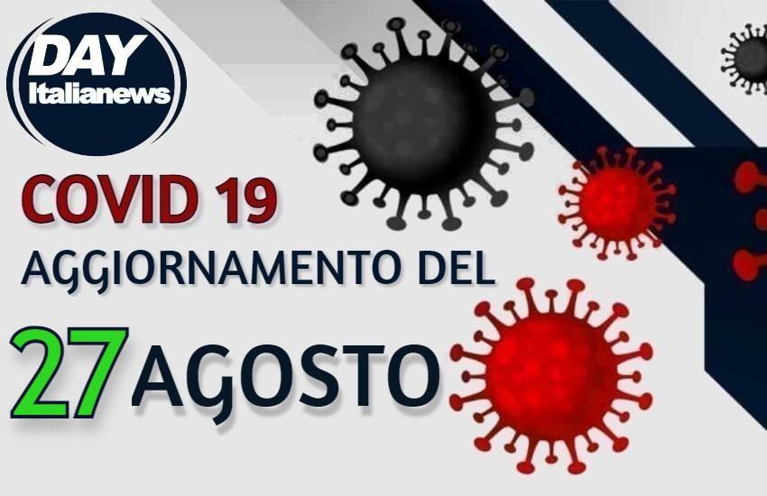 Covid, aumentano i nuovi casi di contagio a Latina e provincia rispetto a ieri