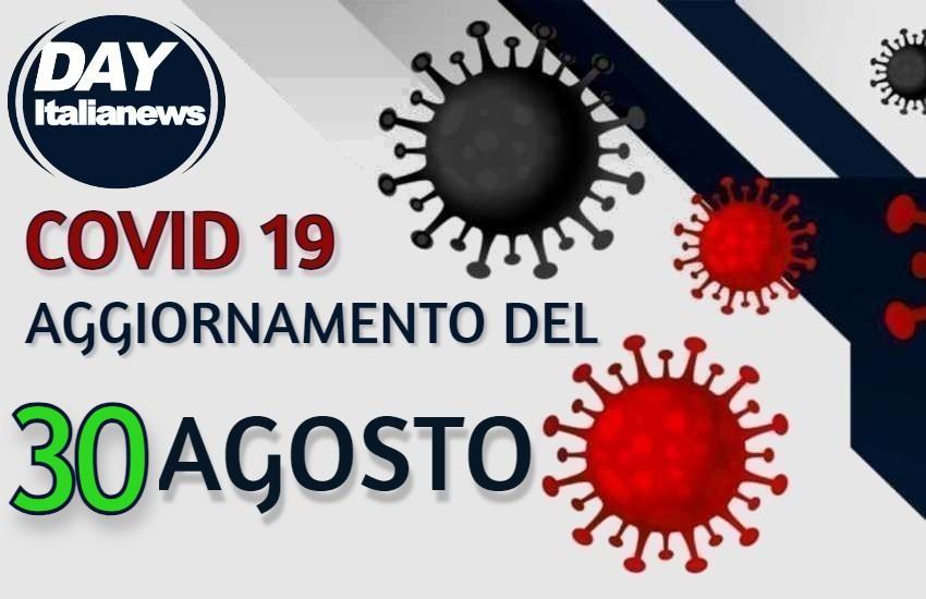 Covid, resta basso il numero dei nuovi casi di contagio oggi a Latina e provincia: 3 le persone ricoverate