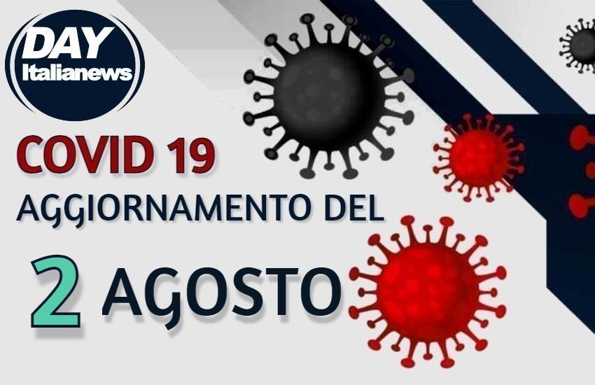 Covid, si torna a morire in provincia di Latina a causa della pandemia