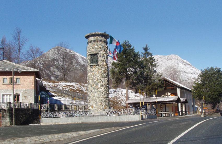 Sentieri della Memoria, il 22 agosto l'escursione da Col del Lys a Colle della Bassa