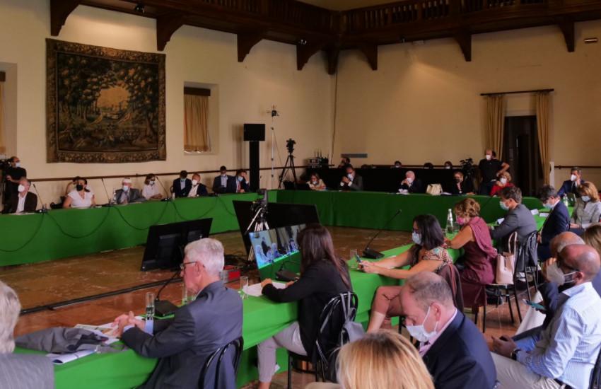Venezia, clima, cultura, passato e futuro: prosegue la seconda edizione della Soft Power Conference