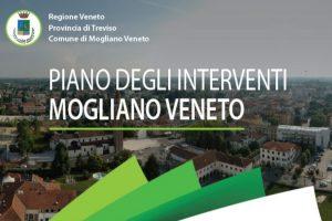 Mogliano Veneto, Piano degli interventi, incontro con la cittadinanza