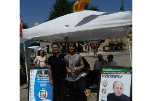Montebelluna 21.31 e Forza Italia in campo per Bordin Sindaco