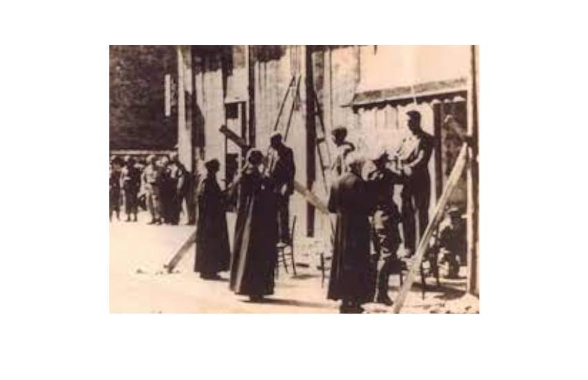 Padova, commemorazione delle vittime dell'eccidio nazifascista del 17 agosto 1944