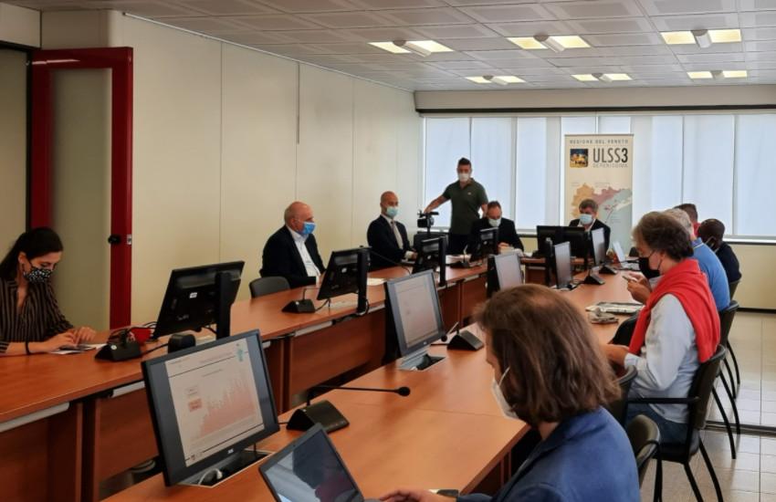 """Vaccini """"Badanti"""": dall'Ulss 3 la proposta di quattro Open Day a Marghera, Mirano, Dolo e Chioggia"""