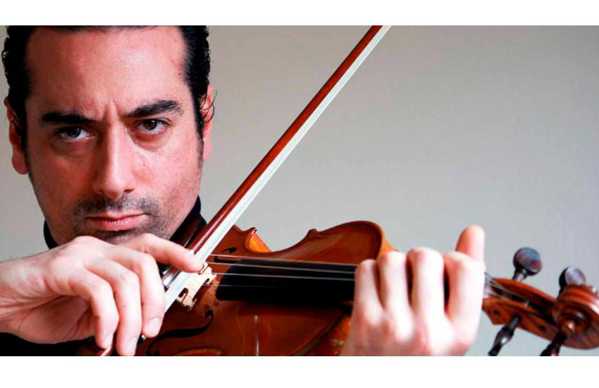 Il concorso di violino di Vittorio Veneto sta per tornare. 47 i partecipanti confermati, 13 i paesi europei rappresentati