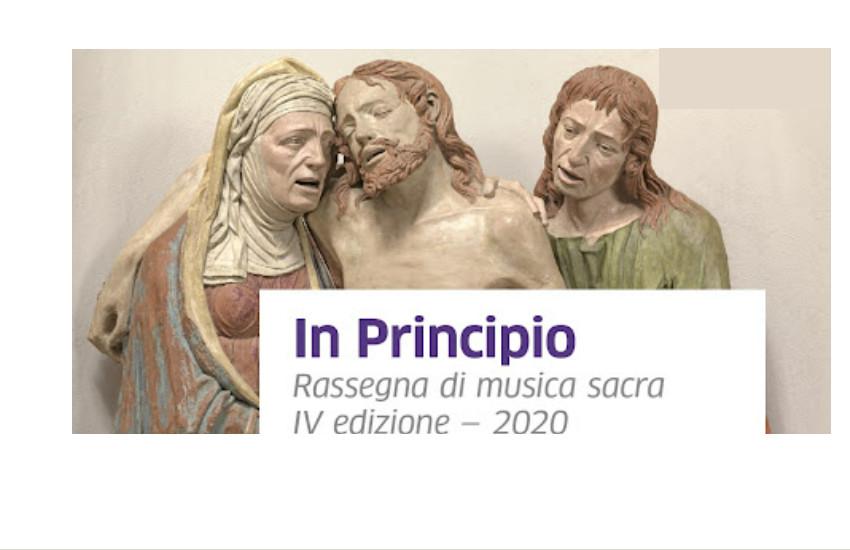 """Padova, """"In Principio"""" torna la rassegna di musica sacra"""