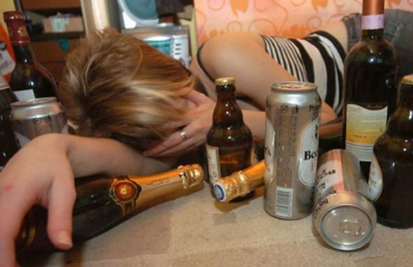 San Felice, minorenne beve alcol e si sente male; denunciato il titolare di un locale