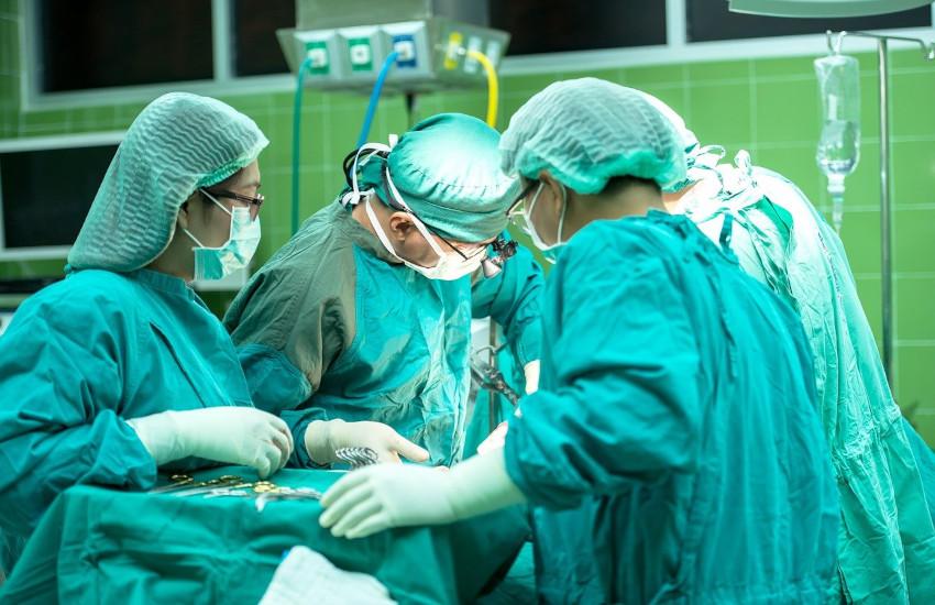 Torino, rene ritrapiantato su pancreas salva bimbo: è la prima volta al mondo