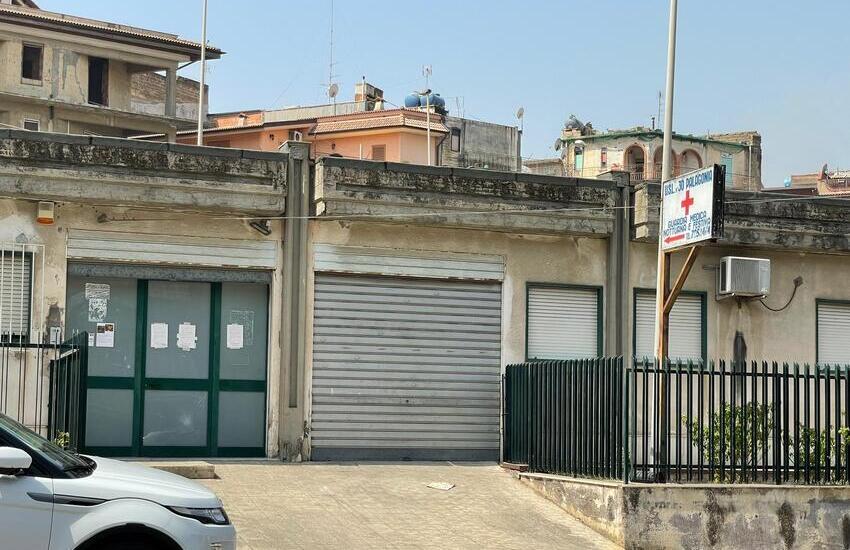 Palagonia, Guardia Medica assente, il sindaco segnala ad Asp e carabinieri