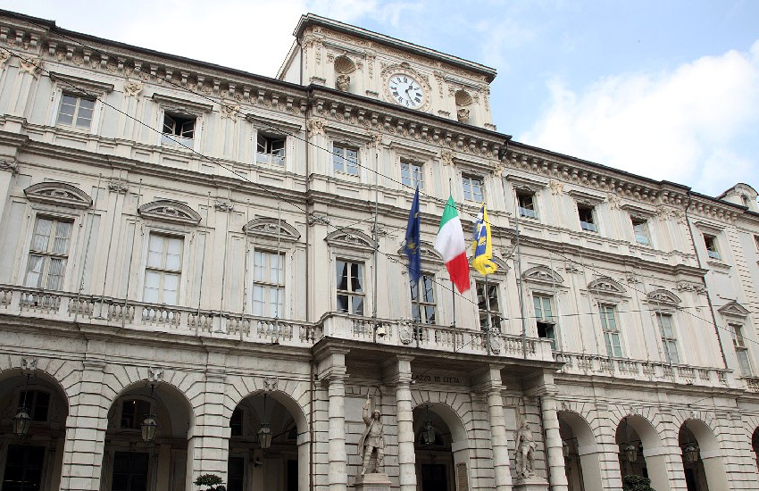 Lavoro, Città di Torino: assunzione di 100 funzionari