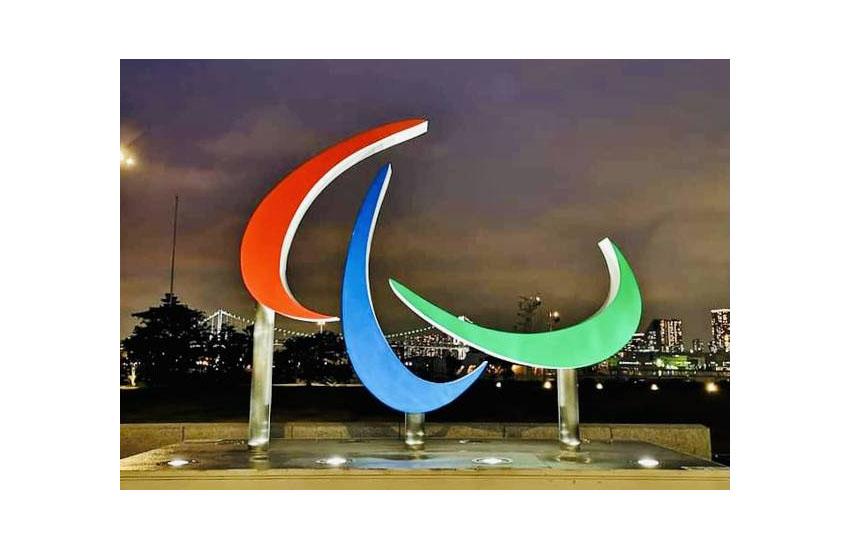 Paralimpiadi di Tokyo 2021: 8 atleti campani e il tecnico per la pesistica è Irpino