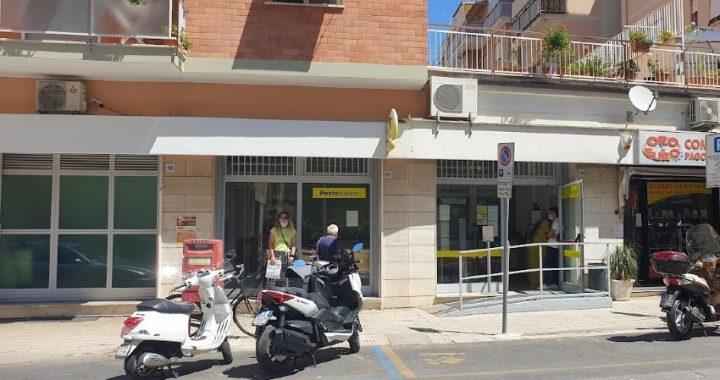 Terracina, riapre al pubblico l'ufficio postale di viale Europa