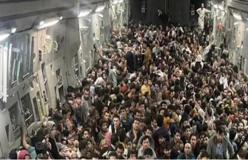 Crisi afghana, prosegue l'arrivo in Puglia dei richiedenti asilo