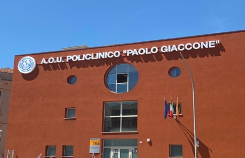 Palermo – Al Policlinico nuovo reparto di terapia intensiva con 17 posti letto