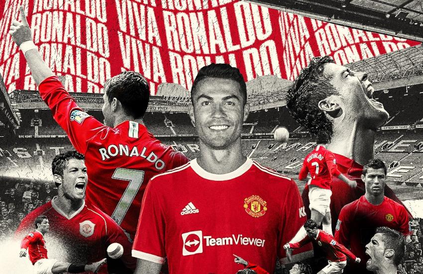 Ronaldo, affare fatto, l'accordo Juve-United è ufficiale: le cifre