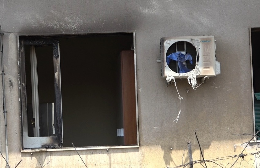 Incendi, pubblicato avviso per contributo di 3000 euro a famiglie sfollate. Ecco come fare domanda