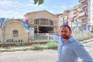 Simone Foglio  (FI) basta svendere il patrimonio dei Romani