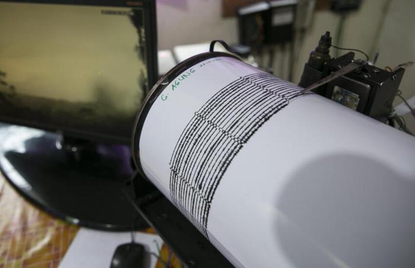 Terremoto a Salsomaggiore nella serata di martedì 14 settembre