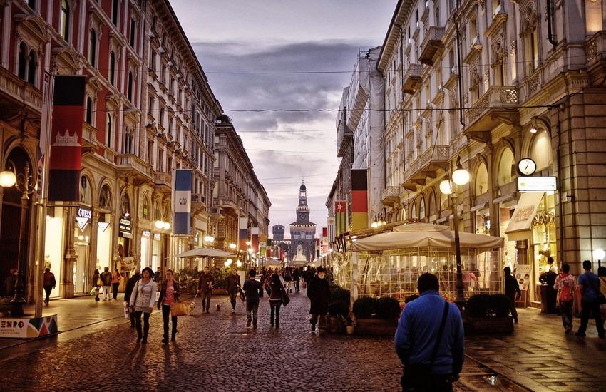 Milano: Movida, prorogata l'ordinanza sui divieti