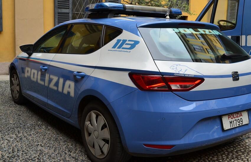 Milano: Spaccio e furti, serie di arresti della Polizia in 48 ore