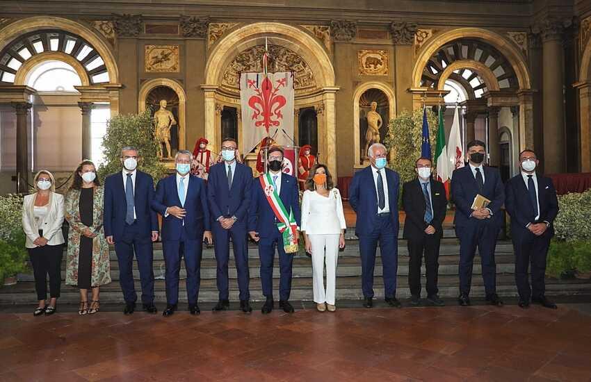 Il Parlamento italiano da Firenze a Roma: il ruolo delle assemblee elettive nella società che cambia