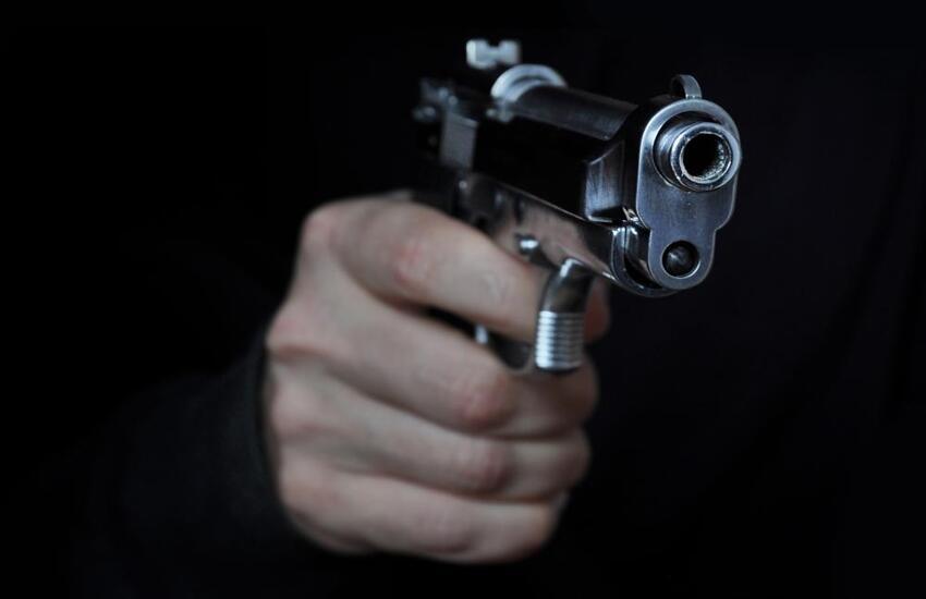 Vittoria: poteva essere una tragedia la lite in famiglia di sabato. Arrestato 39enne per detenzione arma clandestina