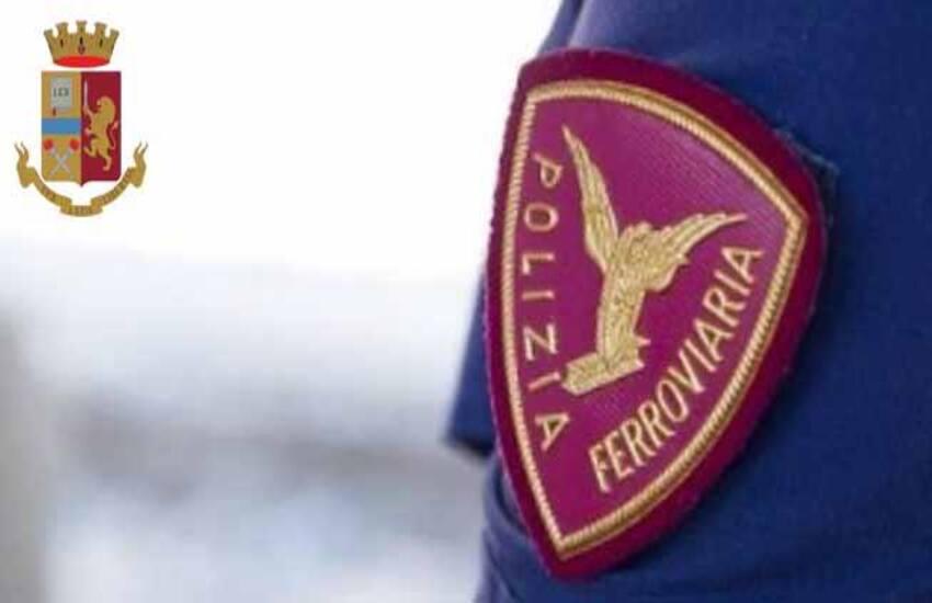 Milano: Due spacciatori tedeschi arrestati alla Stazione centrale