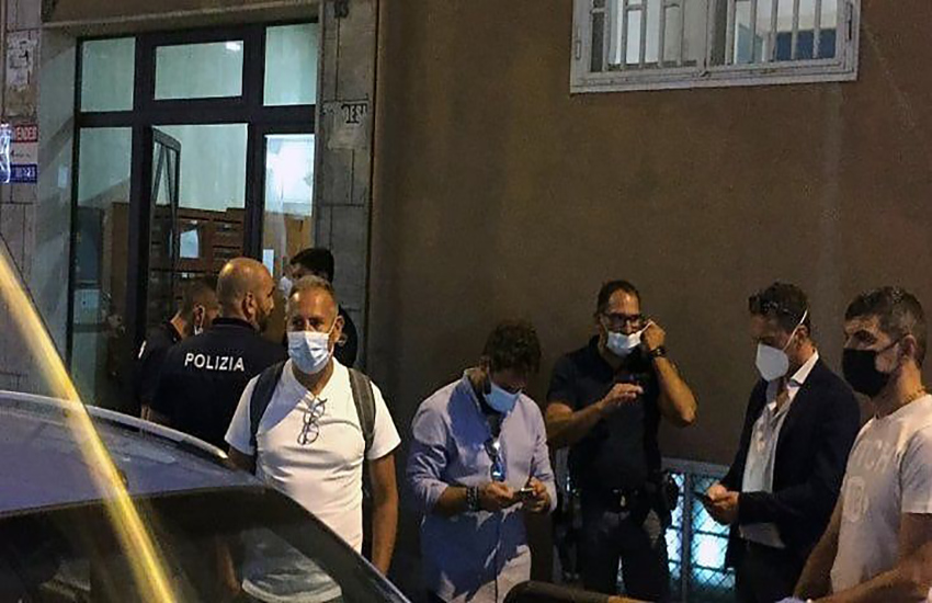 Omicidio 81enne Bari, la confessione della figlia dell'assassino