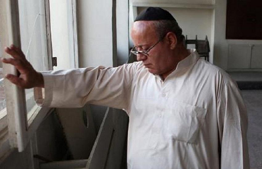 Zebulon Simentov, ultimo ebreo in Afghanistan, lascia il territorio